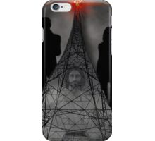 GODS RADAR IS FIXED ON YOU - PICTURE AND OR CARD ECT iPhone Case/Skin