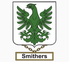 Smithers Coat of Arms (English) by coatsofarms
