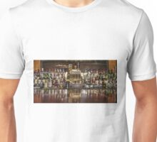 Saloon Register  Unisex T-Shirt