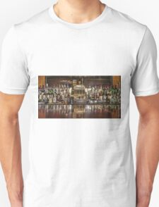 Saloon Register  T-Shirt