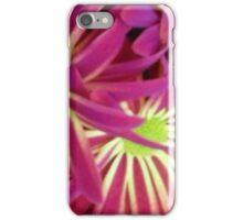 Red & Yellow flowers  iPhone Case/Skin