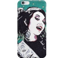 Miss BettyAnn iPhone Case/Skin