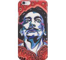 Salvador Dali II iPhone Case/Skin