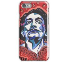 Salvador Dali II iPhone Case/Skin