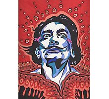 Salvador Dali II Photographic Print