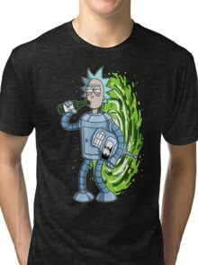 Bender's Secret II Tri-blend T-Shirt