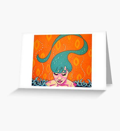 Soften My Heart Greeting Card