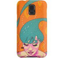 Soften My Heart Samsung Galaxy Case/Skin
