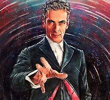 12th Doctor  by caroline33099