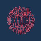 Explore Space by fabric8