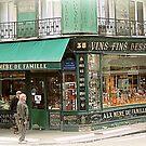 Sweet vintage shop by bubblehex08