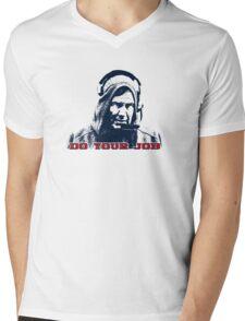 Belichick Hoodie - Do Your Job Well Mens V-Neck T-Shirt