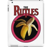 The Rutles iPad Case/Skin