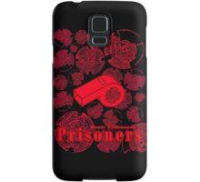 Prisoners Alternative Minimal Movie Design Samsung Galaxy Case/Skin