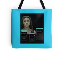 Maeve - Changing the Narrative Tote Bag