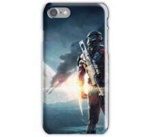 Mass Effect Andromeda ARK 4k iPhone Case/Skin