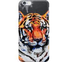 """""""Am I a Tiger"""" iPhone Case/Skin"""
