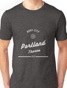 Portland Thorns - Graphic 1 Unisex T-Shirt
