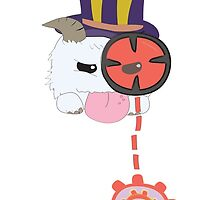 Boom Headshot Poro! by xperdiex