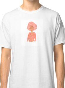 Mushroom Beauty Classic T-Shirt