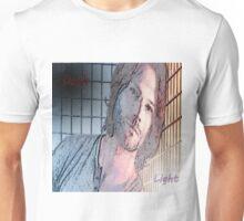 Sam Winchester Light VS Dark (2nd version) Unisex T-Shirt