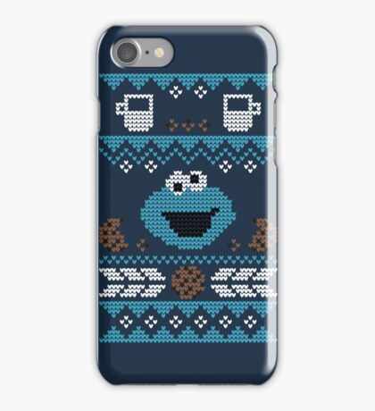C is for Cookie! iPhone Case/Skin
