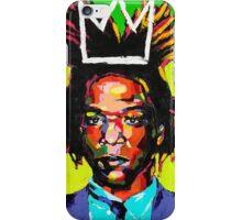 """Basquiat"" iPhone Case/Skin"