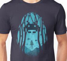 8 Bit Invasion Unisex T-Shirt