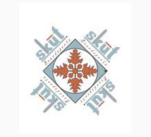 Combo Gulf Logo by SkutBoardSports