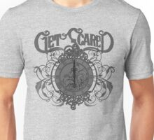 Get Scared - Demons Recreation Unisex T-Shirt