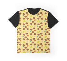 Pop art cookies Graphic T-Shirt