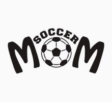 SOCCER MOM by mcdba