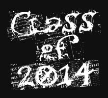 Class of 2014 One Piece - Long Sleeve
