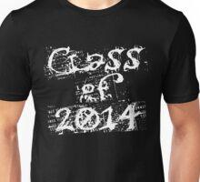 Class of 2014 Unisex T-Shirt