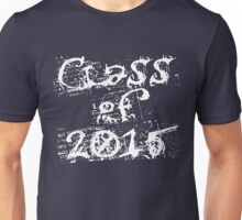 Class of 2015 Unisex T-Shirt