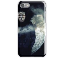 The Messenger  iPhone Case/Skin