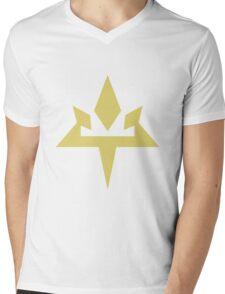 Aether Foundation Mens V-Neck T-Shirt