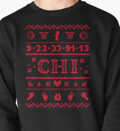 Chicago Sweater Pullover