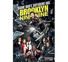 Brooklyn Nine Nine 2 Photographic Print