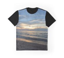 Waves Graphic T-Shirt