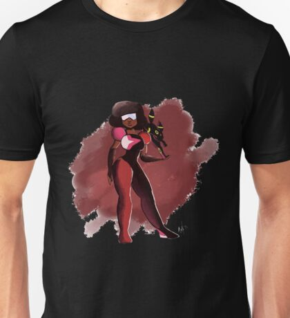 Garnet and Umbreon Unisex T-Shirt