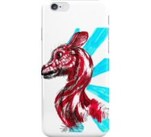 Peppermint Mammal iPhone Case/Skin