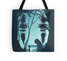 Lonely Spirit Tote Bag