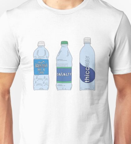 Salt Water Unisex T-Shirt
