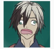 TALES OF DIDNEY WORL series: Ludger by Lloydthebarista