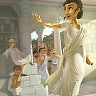Hypatia - Rejected Princesses by jasonporath