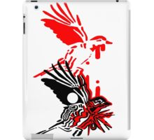 Bird Shot iPad Case/Skin