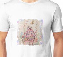 You love me - love me not Unisex T-Shirt