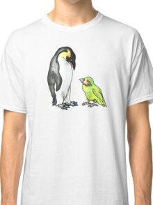 flightless friends Classic T-Shirt