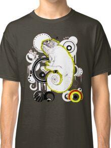Chameleon Vector Dynasty Classic T-Shirt